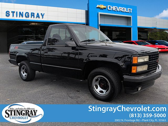 1990 chevy 3500 value