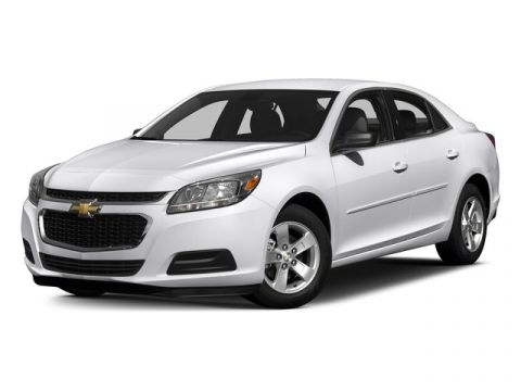 Pre-Owned 2016 Chevrolet Malibu Limited 1FL
