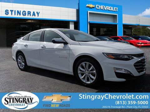 New Chevy Malibu for Sale in Plant City