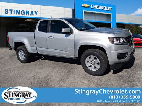 192 New Chevrolet Trucks For Sale In Plant City Stingray Chevrolet