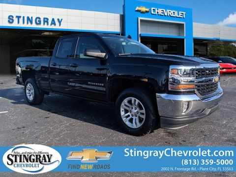 Buy Your Dream Car, Truck, or SUV Online with Stingray Chevrolet!