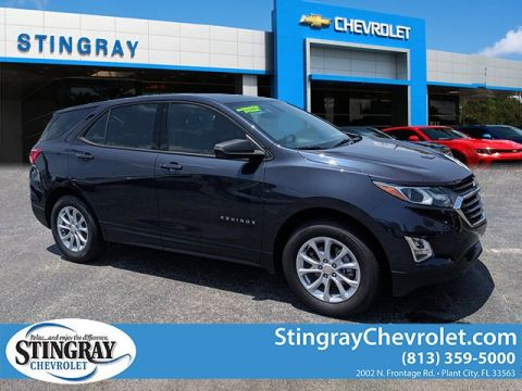 Astounding New Chevy Equinox For Sale In Plant City Wiring Cloud Peadfoxcilixyz